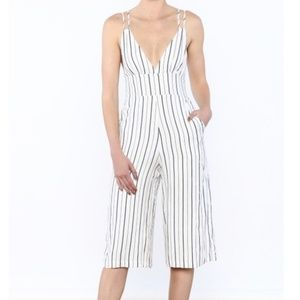 L' ATISTE By Amy Sleeveless Jumpsuit
